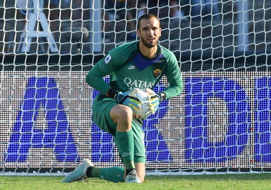 Pau Lopez Nuove maglia da calcio Roma 2020-2021 | maglie calcio 2020